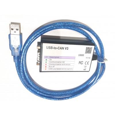 DIUS Ver.MPI-3 адаптер