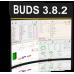 License BUDS Megatech